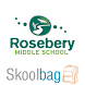 Rosebery Middle School by Skoolbag