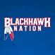 Blackhawk Nation by SuperFanU, Inc