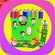 تعليم رسم وتلوين الصور للاطفال by webusherAPPS