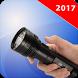 Flashlight - Multi LED by zedrak studio