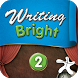 Writing Bright 2 by Compass Publishing
