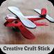 Creative Craft Stick by Riri Developer