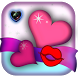 Romantic Photo Frames Editor by Cute Girly Apps