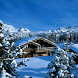 Courchevel Wallpapers by alexgrunov