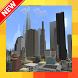 Brookfield Mini City Map MCPE by Kaitech