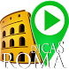 Dicas Rome Tourist Guide Lite by Francesco Ciani