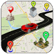 GPS Route Finder-Nearby by Dreams Studio Apps
