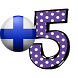 finnish number memory game by french4you