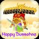 Dussehra Live Wallpaper FREE