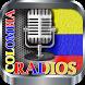 Radios de Colombia Gratis 2017 by mendezdeveloper