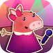 Singing Pig by Music for You