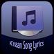 K'naan Song&Lyrics by Rubiyem Studio