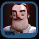 Tips Hello Neighbor by Soufdevapp