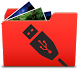 USB File Browser - Flash Drive by USB OTG APPS