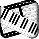 Easy Piano Lesson with Movie