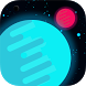 Galactic Bubble Live Wallpaper by FaSa