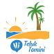 Hi Teluk Tomini by TELKOM DDS