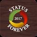 Status Forever 2017
