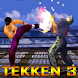 New Tekken 3 Cheat by risofritto
