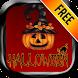 halloween hangman game