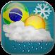 Brazil Weather by MiDeV