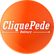 CliquePede - Food Delivery by GBDEV