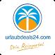 urlaubdeals24.com by Schmitz Media
