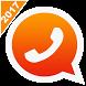 الواتس اب البرتقالي الجديد by Dev2k17