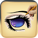learn to Draw Eyes by Chalse Marlosh