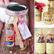 Cheap DIY Christmas Gifts by andromi