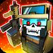 Cube Z (Pixel Zombies) by Fahrenheit Lab