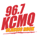 KCMQ - 96.7FM by jacAPPS
