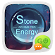 GO SMS PRO ENERGYSTONE THEMEEX by ZT.art