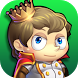 Draw Jump:Royal Prince by JOYNOWSTUDIO