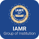 IAMR Group of Institutions by Unifyed LLC