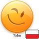 Tabu po polsku by Ameba Poland