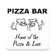 Pizza Bar by Innovair Marketing Ltd and Oneminorder