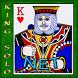 King Solo Net by palmcrust