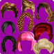 Women Hair Style Changer by Pasha