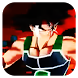 Saiyan Ultimate : Xenoverse Warriors by health carez lab