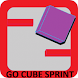 Go Cube Sprint by Motoric System Studios