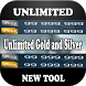 Unlimited Gold & Silver for War Robots Prank Tool!