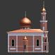 Minsk Mosque 2016