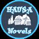Hausa Novels 3 by GangareBoy