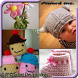 easy crochet designs by Pitlord