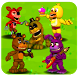 PRO FNAF World Five Nights at Freddy's World Guide by rincozxk
