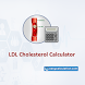 LDL Cholesterol Calculator by HIOX Softwares Pvt Ltd