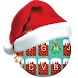 Chimney On Christmas Keyboard Theme