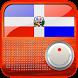 Free Dominican Republic AM FM by Lee Joss