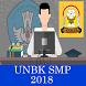 Soal UNBK Ujian Nasional SMP 2018